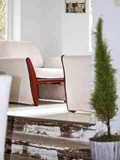 Armchairs Lounge area