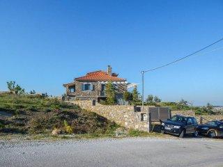 Stone House at Portianou Lemnos