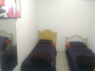 Cozy Room in Foz do Iguaçu - We speak English,Spanish and Portuguese