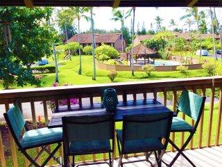 Comfy Condo at Turtle Bay Resort