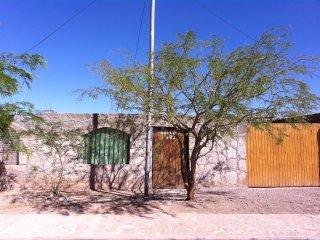 Casa 6 Personas San Pedro de Atacama