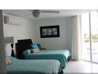 Villas Nizuc Ocean front paradise