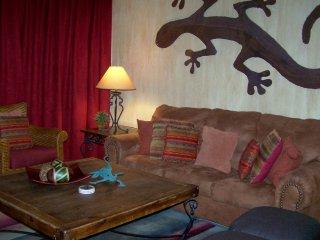 Sonoran Sea Resort 209W