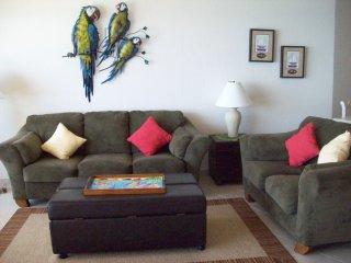 Sonoran Sea Resort 802E