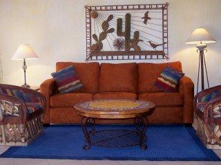 Sonoran Sea Resort 207E