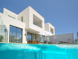 4 bedroom Villa in Kato Galatas, Crete, Greece : ref 5364704