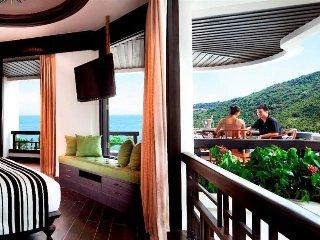 Da Nang Intercontinental Resort Son Tra Terrace Suite