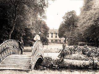 Chateau De Champ Carre Estate