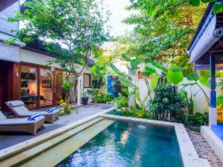 3BR Fancy Villa in Umalas Bali