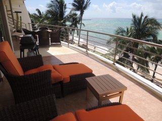 Hotel CORTO MALTES, 304, 2 bedrooms, 5* Ocean View