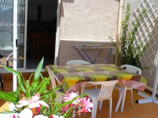 Appartement au Clos de Saint-Cyprien