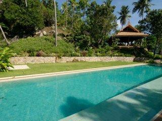 1 Bed Villa Waterfall - Romantic Private Retreat