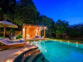 5BR Private Villa Bali For Big Groups