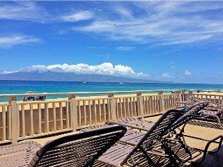 Maui Eldorado J110 - Brand New Remodel Kaanapali Beach!