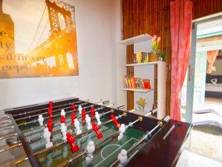 ★★★★★ Private Pool Villa, 5 min to walking street & beach