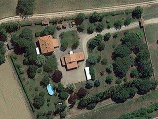 'La Villa di Valeria' Piscina e Parco Arezzo
