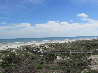 Ocean Front Condo with 3 bedrooms 2 bathrooms at Colony Reef Club 2401