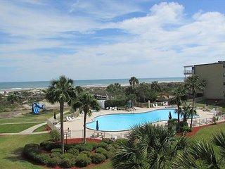 Ocean View With 3 Bedrooms 2 Bathrooms 2309