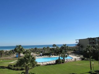 Ocean View With 3 Bedrooms 2 Bathrooms at Colony Reef Club 2311