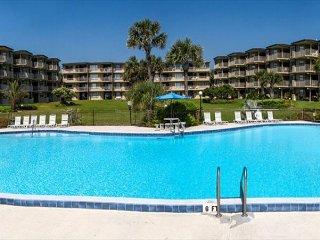 Ocean front condo at Colony Reef  Club with 3 bedrooms 2 bathrooms 1401