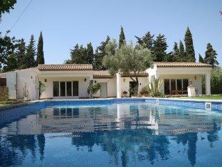 Finca Duende - unbeschwerte, genussvolle Ferien unter der Sonne Andalusiens