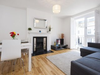 Chelsea Sandhills Residence apartment in Kensington & Chelsea with WiFi.