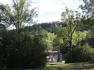 Albergue El Cervinuelo - Apartamento Agua