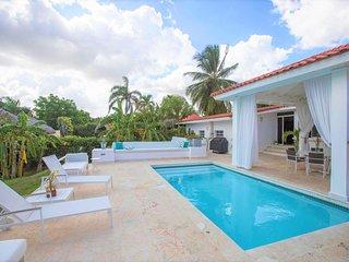 Casa de Campo Elegant Villa ✔️