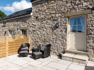 Berth Y Bwl Cottages, Trelogan: Ewe Bach Cottage