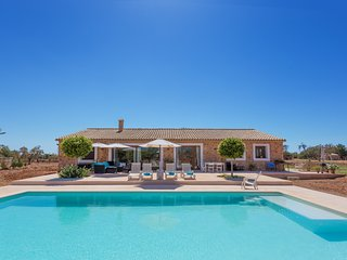CASA CALMA - Villa for 6 people in Llucmajor