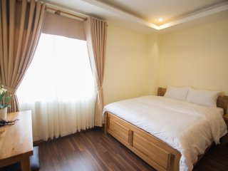 MERIN CITY STANDARD B / ONE-BEDROOM