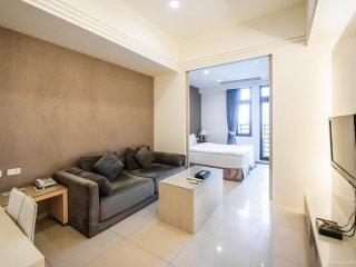 [805] Deluxe classic apartment