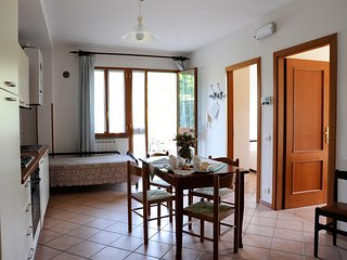 Big apartment in holiday house Tuscany, 3 bedrooms