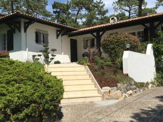 Villa rénovée tout confort Arcachon