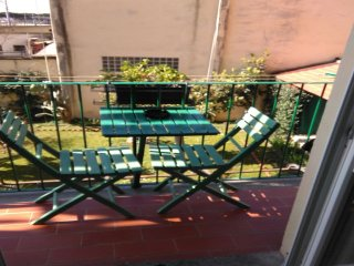 Casa Mia e l'appartamento a Firenze che ti fa sentire a casa tua.