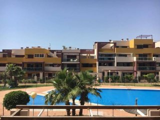 Modern 2 bedroom apartment El Bosque - Playa flamenca