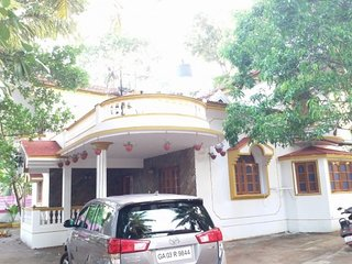 4 BHK villa with private Jacuzzi
