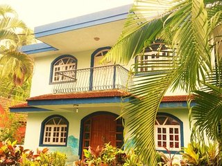 3 Bedroom Bungalow in Calangute