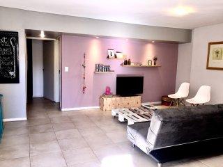 Apartamento GRANDE Mendoza centro