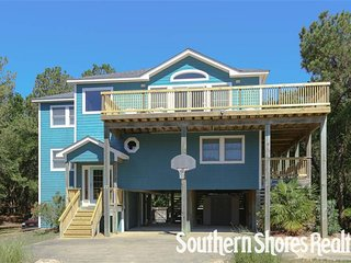 Southern Shores Realty - Awesome Dream ~ RA156790