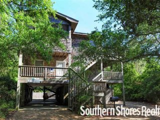 Southern Shores Realty - Triple Lindy ~ RA156729