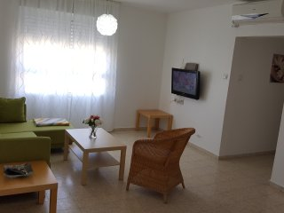 Eilat vacation unit for short terms