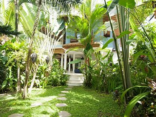 The Ark Yoga Retreat - Gardenia Suite