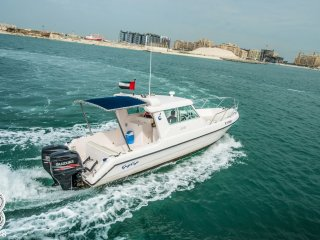 TOP8 BOAT AND YACHT RENTAL Salama8