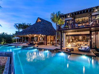 Casa Koko | luxury villa at Punta Mita