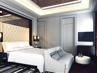 Mahanakhon, Ritz-Carlton Residence, Cloud 6 star