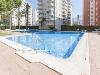 AMBAR - Apartment for 4 people in Playa De Gandia