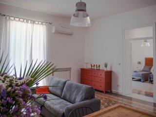 Casa vacanze Villa la Rina, nelle vicinanze della clinica La Maddalena