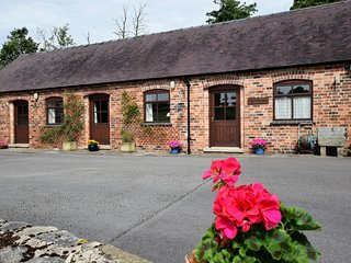 PK588 Barn in Ashbourne