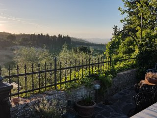 Casa Mia In Chianti, Close to Florence & Siena.